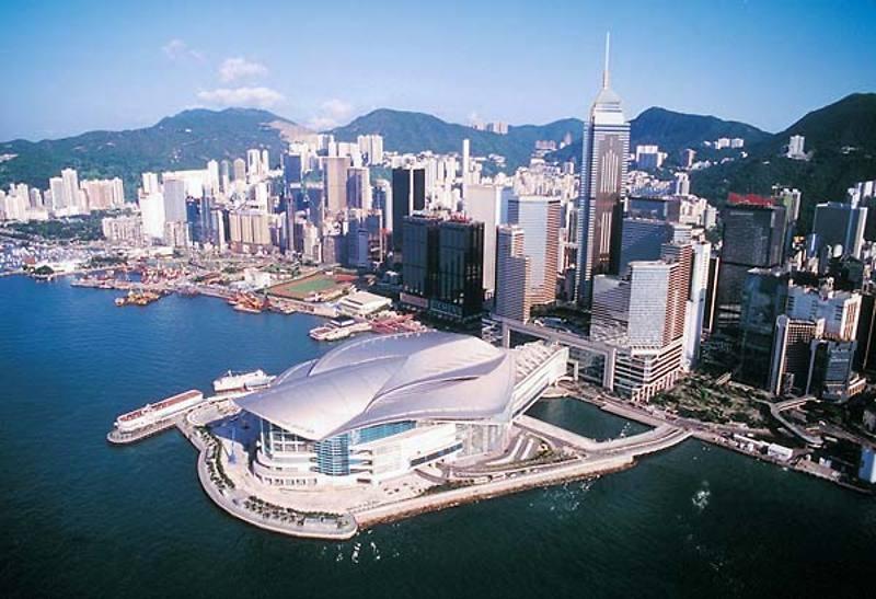 Незабываемый отдых в Гонконге