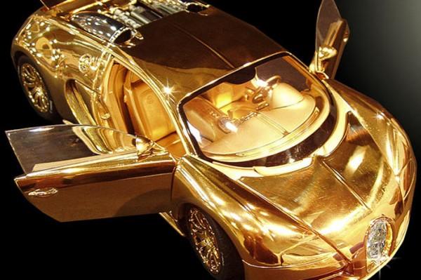 С 1 июля в Украине владельцы роскошных авто должны будут платить транспортный налог