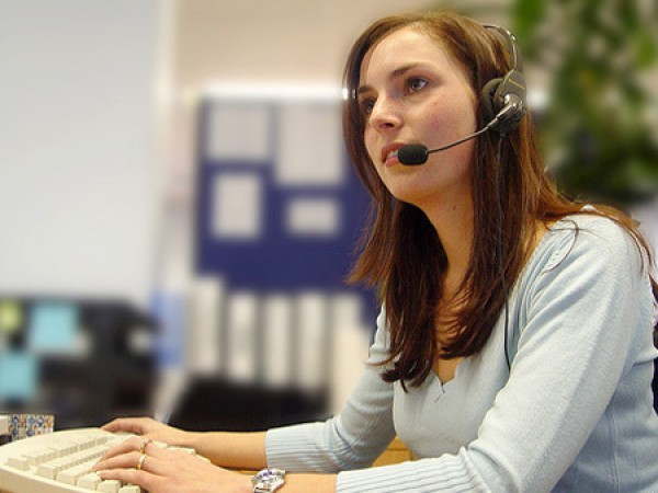 Организация call center