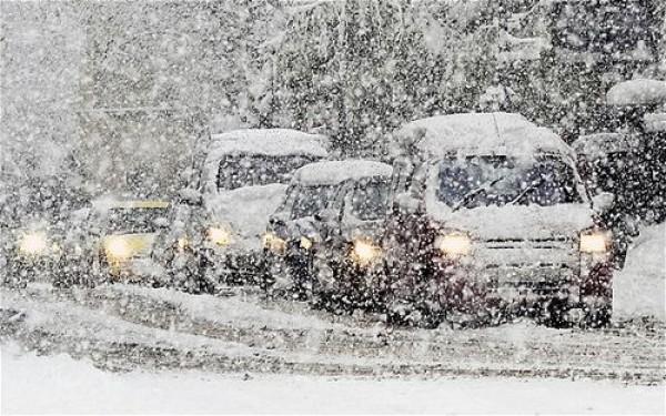 Ученые раскрыли правду об аномальных снегопадах