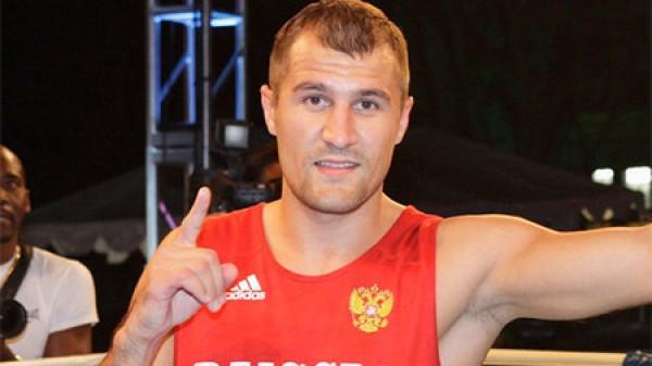 боксеры российские фото
