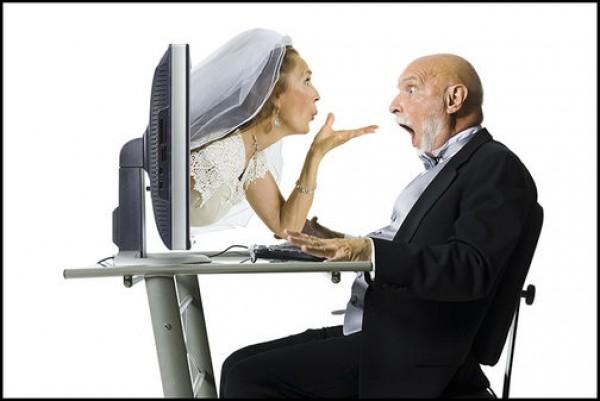 свидания на знакомств неудачные сайтах